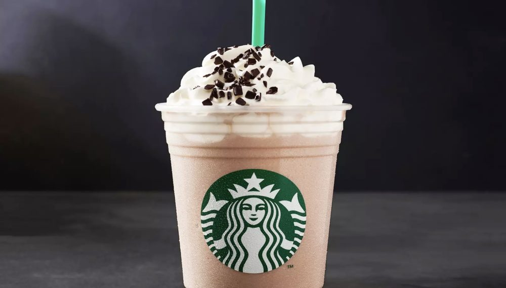 "Starbucks just dropped a purple ""Witch's Brew"" Halloween Frapp—here are the wicked details"