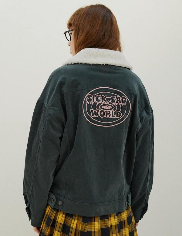 191aefebc Lazy Oaf Launched A