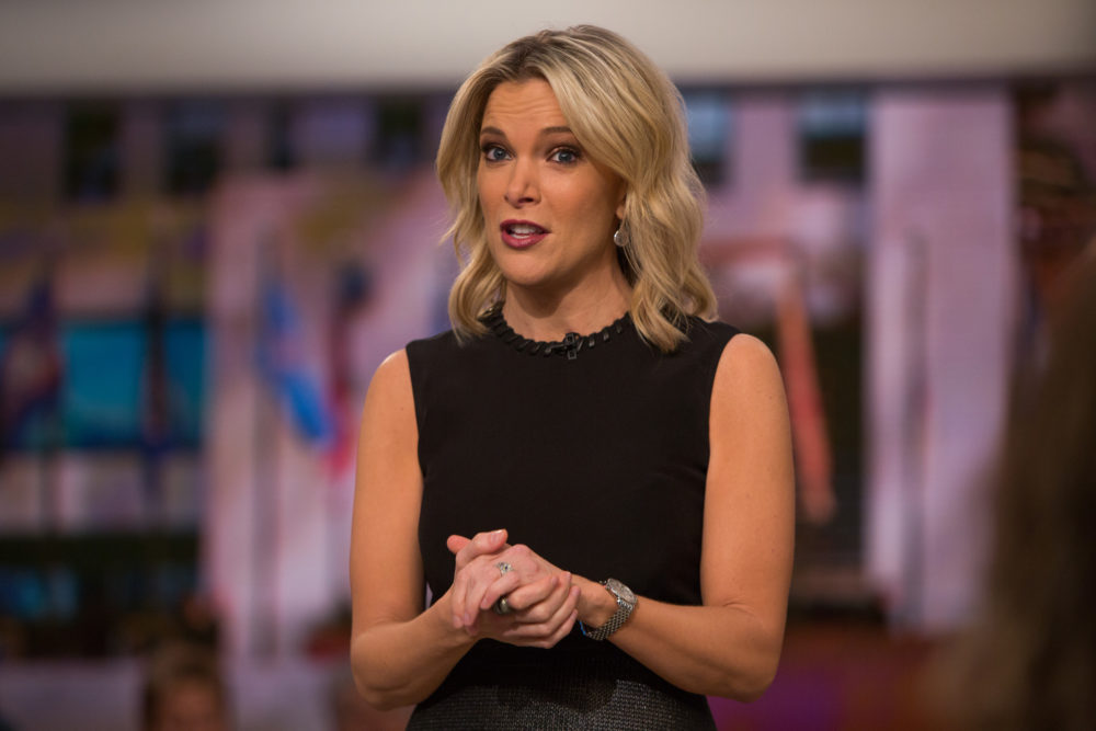 Megyn Kelly's show has officially been canceled after her ignorant blackface comments