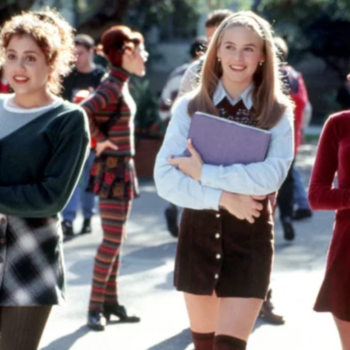 Calling all virgins who can't drive: A <em>Clueless</em> remake is reportedly in the works