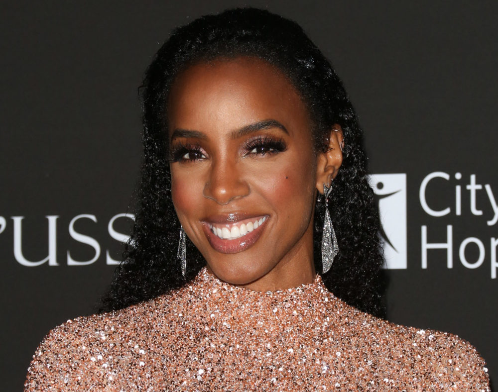Kelly Rowland is not here for your accusations of skin bleaching