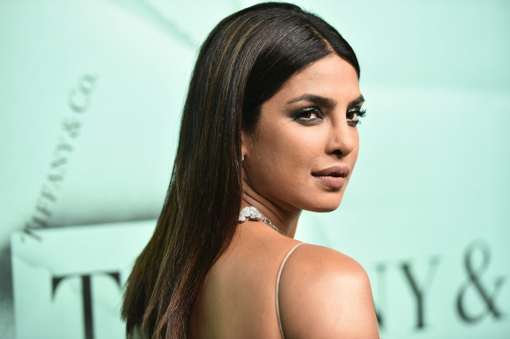 Priyanka Chopra's bridal shower took major inspo from <em>Sweet Home Alabama</em>