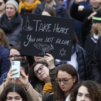 Muslim groups have raised thousands of dollars for the victims of the Pittsburgh synagogue shooting