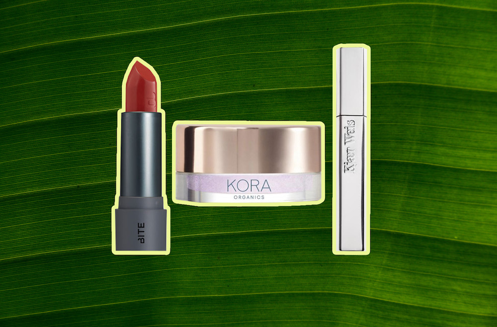 17 organic makeup brands to shop if you want to make the switch to clean beauty
