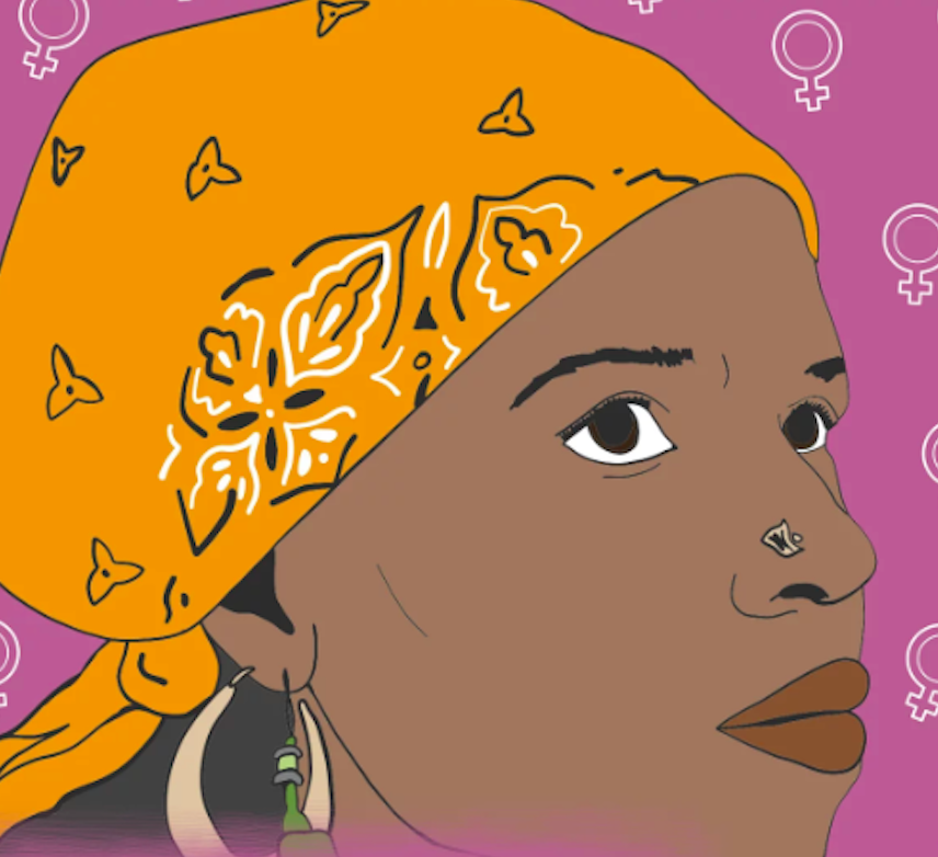 Ntozake Shange's writing allowed Black women to see themselves