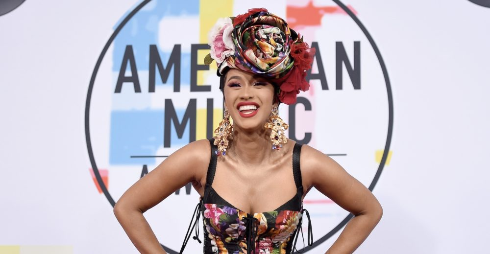 Cardi B's Fashion Nova line has an official release date AND a sneak peek video