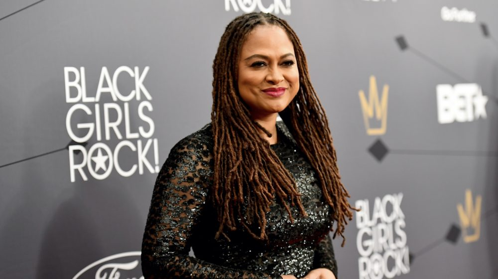 Ava DuVernay's next project is a documentary for Netflix—and it's going to make so many people happy