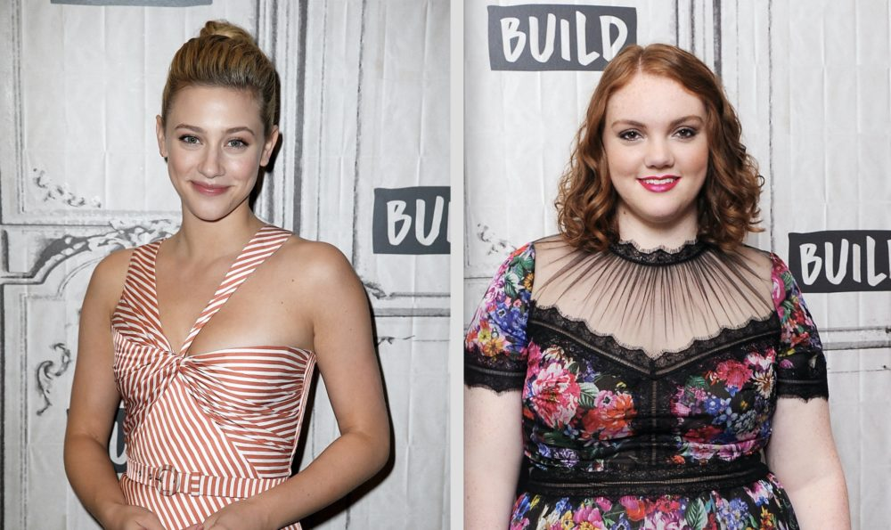 Lili Reinhart clapped back against fans who bullied costar Shannon Purser