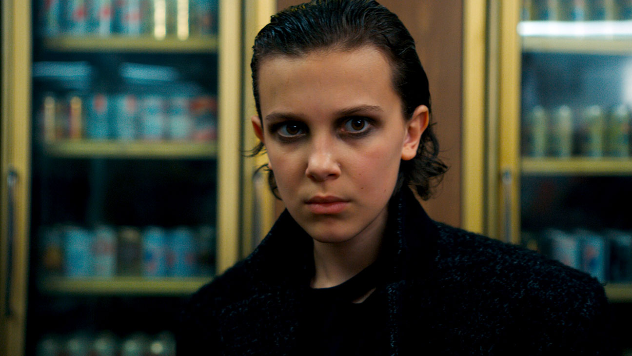 Um, Eleven was apparently supposed to die in <em>Stranger Things</em> Season 1