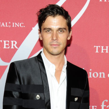 Antoni Porowski told us which <em>Queer Eye</em> cast member he dedicated a recipe to in his new cookbook
