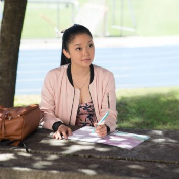 Lara Jean is murderous in this fake <em>To All the Boys I've Killed Before</em> horror trailer