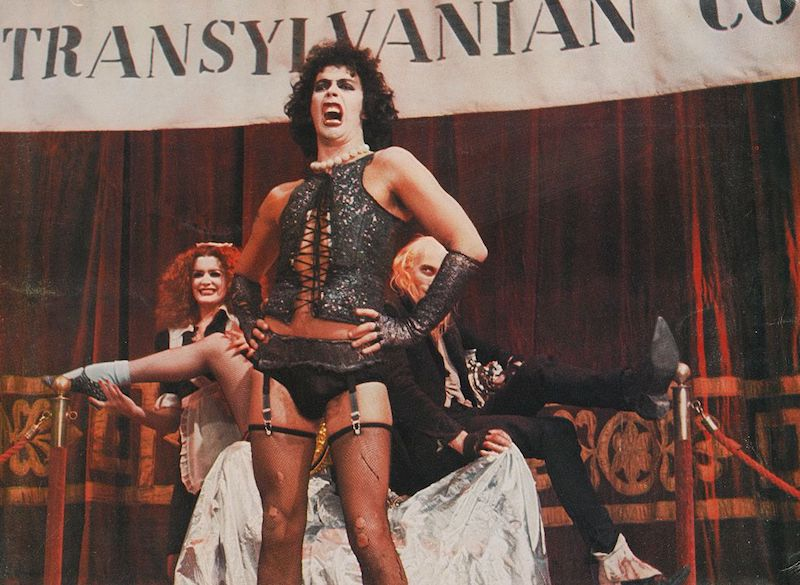 "How <em>Rocky Horror</em> and the ""Time Warp"" changed my life"
