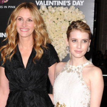 Julia Roberts doesn't watch her niece on <em>American Horror Story</em> for this very relatable reason