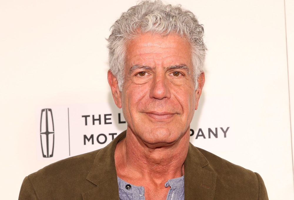 The <em>Parts Unknown</em> episode Anthony Bourdain filmed in France during his death will not air on TV