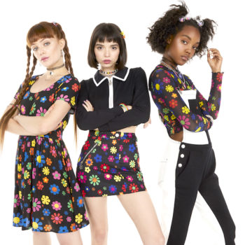 Delia's, our favorite '90s shopping catalog, launches limited collection with Dolls Kill
