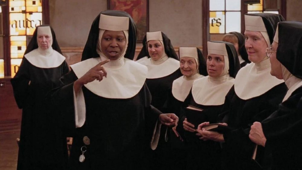 <em>Sister Act 3</em> might really be happening—with Whoopi Goldberg and Tiffany Haddish no less