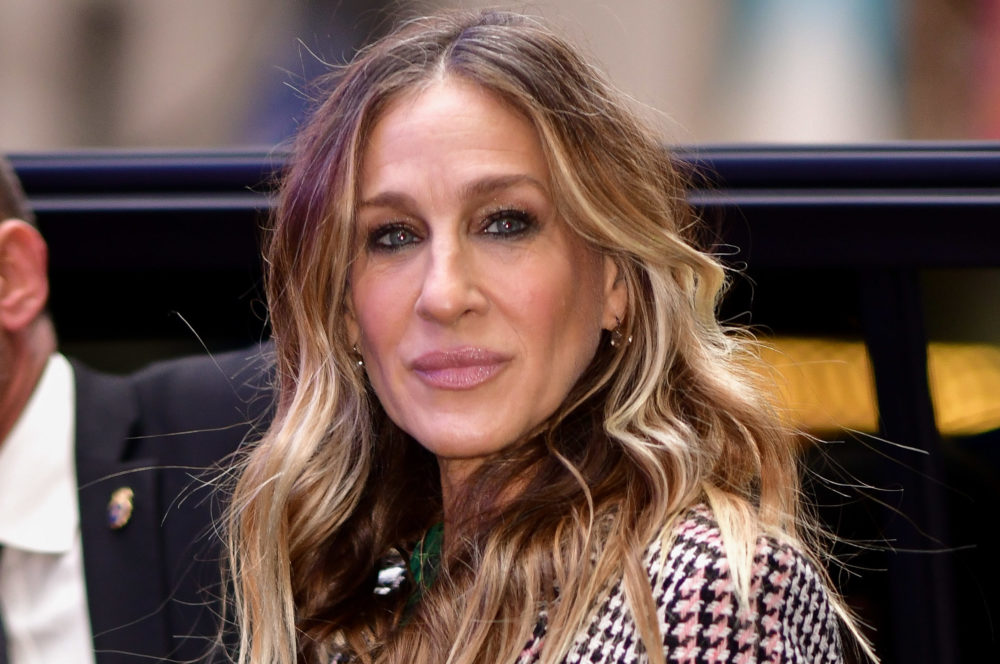 Sarah Jessica Parker doesn't actually remember much about <em>Hocus Pocus</em>