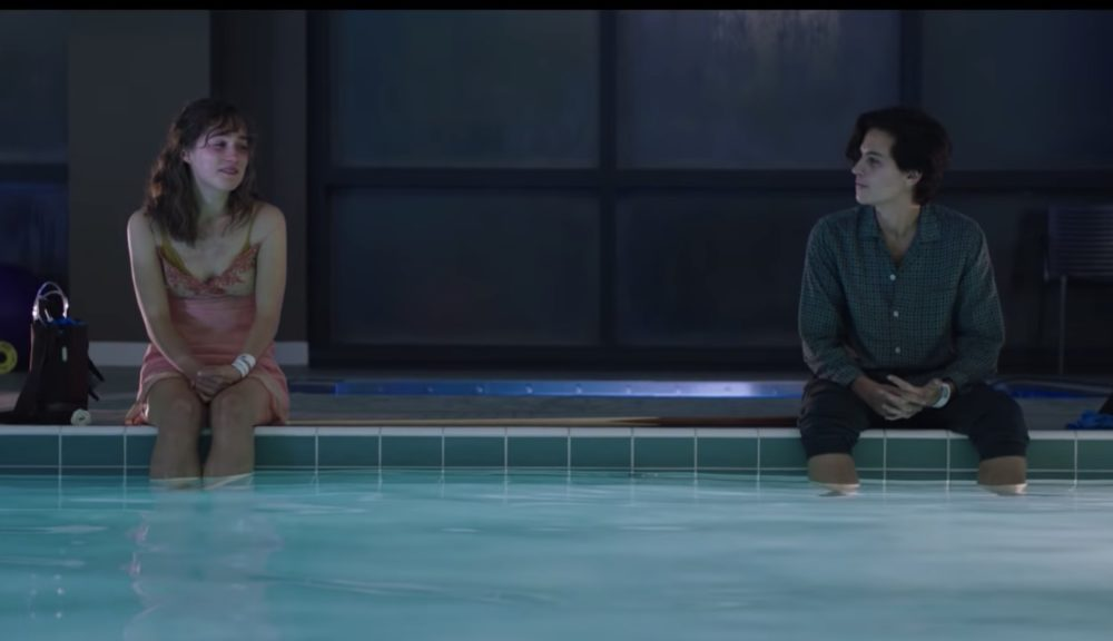 "The Trailer For Cole Sprouse's ""Five Feet Apart"" Is Here"