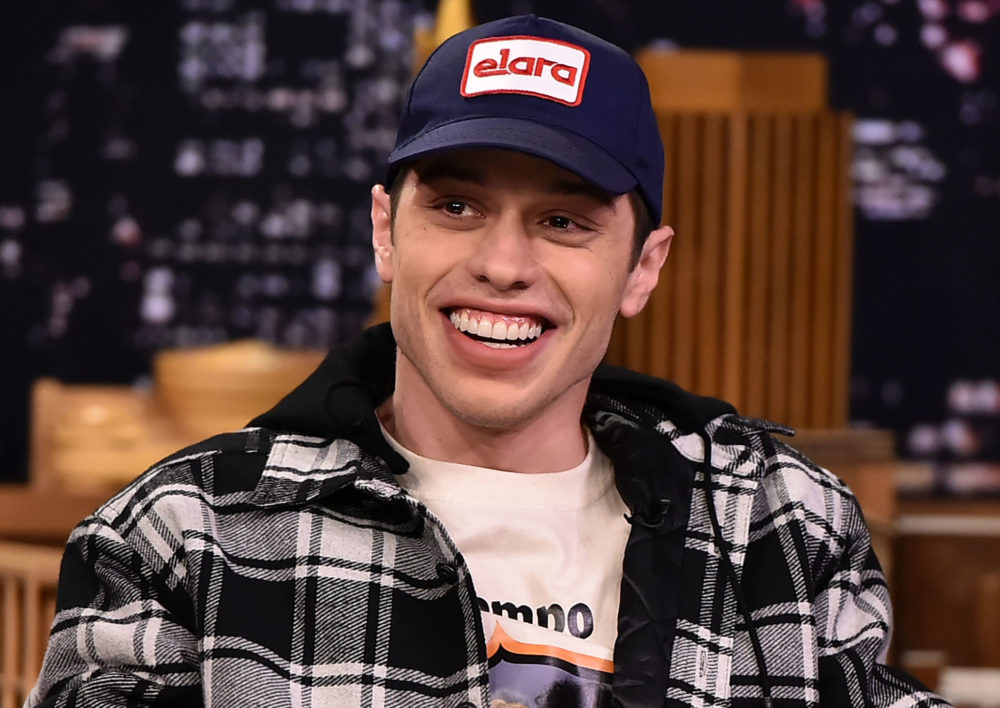 Pete Davidson will reportedly cut an upcoming <em>SNL</em> skit about Ariana Grande