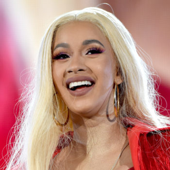 Cardi B is the new face of Reebok, and okurrr