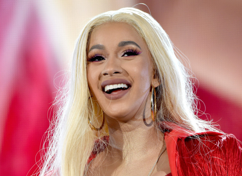fdd8960921be1c A Cardi B and Reebok Collaboration is Officially Here - HelloGiggles
