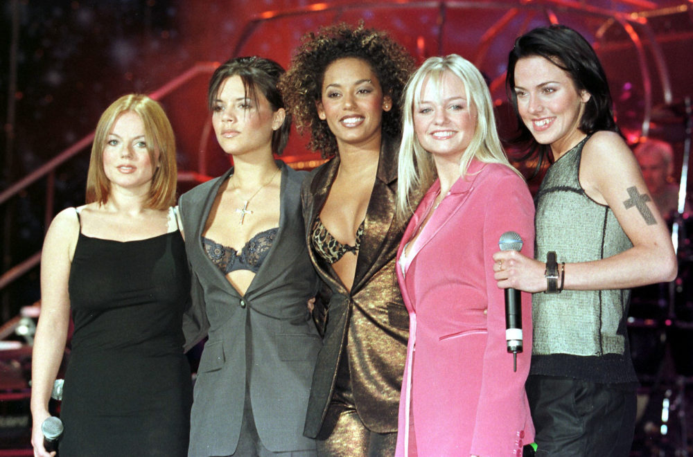 The Spice Girls just announced an official reunion tour—but one member won't be joining