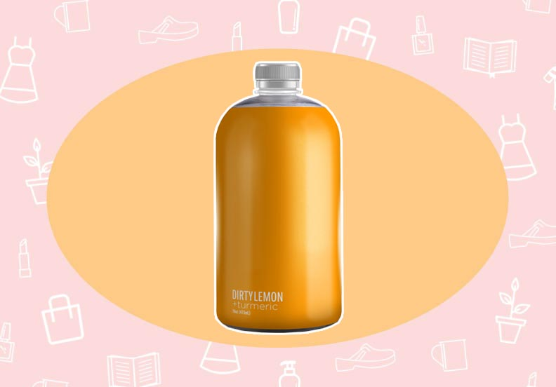 WANT/NEED: A turmeric health drink (because detox to retox, baby), and more stuff you want to buy