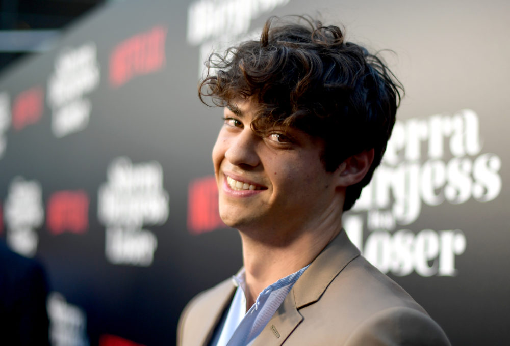 "Noah Centineo Lands His First Staring Role In ""Valet ...