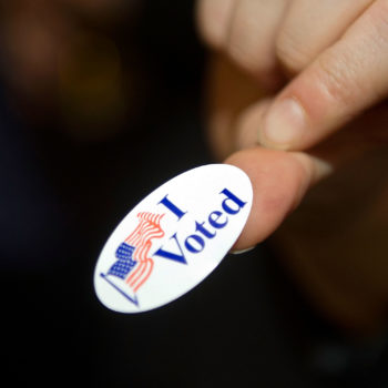 What to do if officials won't let you vote on Election Day