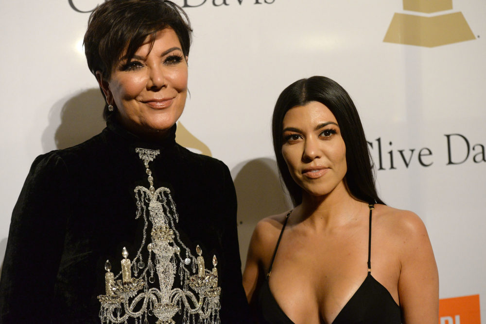 This throwback pic of Kris Jenner proves that Kourtney Kardashian is officially her clone
