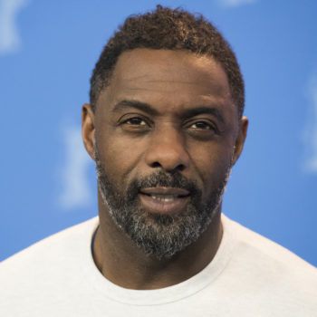 Idris Elba has been named <em>People's</em> sexiest man alive—and here's why it's a big deal