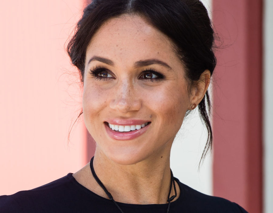Is Meghan Markle allowed to vote in the midterm elections now that she's a royal?