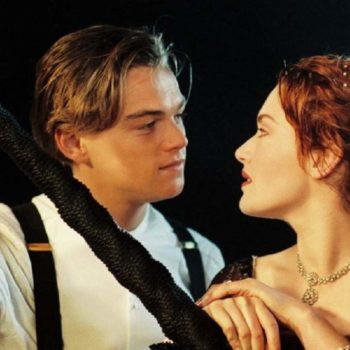 A different actor almost played Jack in <em>Titanic</em>, and we're reeling