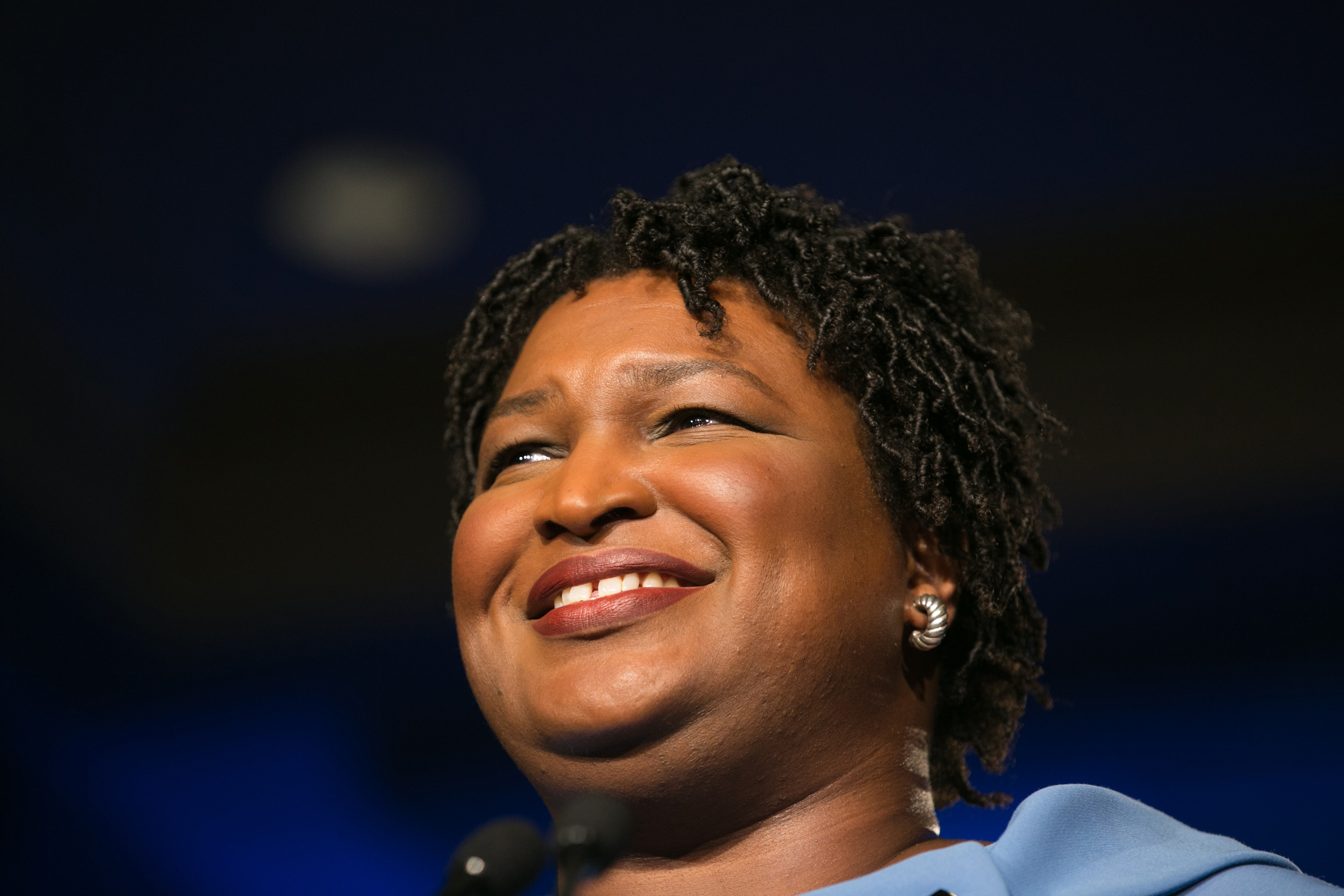 Stacey Abrams is refusing to concede the Georgia governor race—here's why