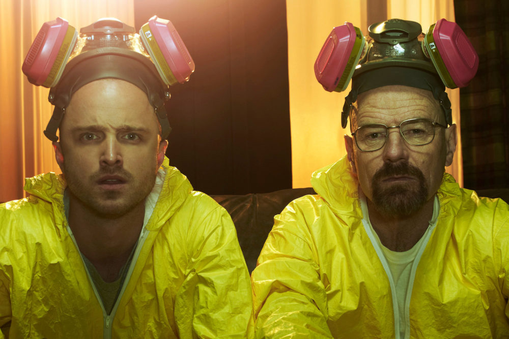 A <em>Breaking Bad</em> movie is happening, because Jesse Pinkman is forever