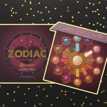 15 zodiac-themed beauty products to help you get a cosmically beat face