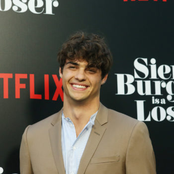 Noah Centineo revealed he once almost quit acting for a super relatable reason