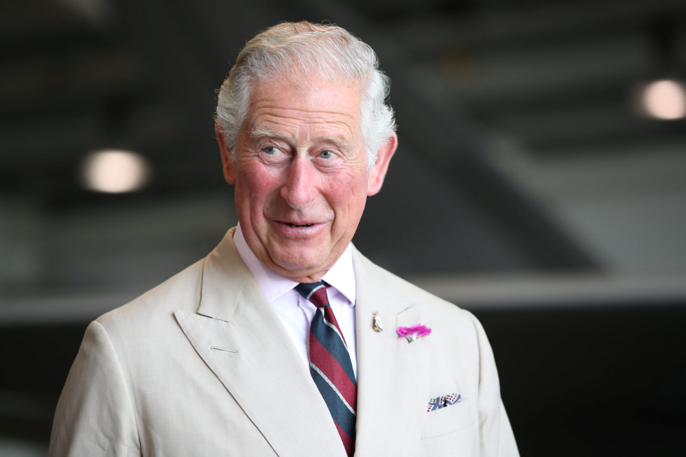 Prince Charles is apparently really good at this unexpected <em>Harry Potter</em>-related skill