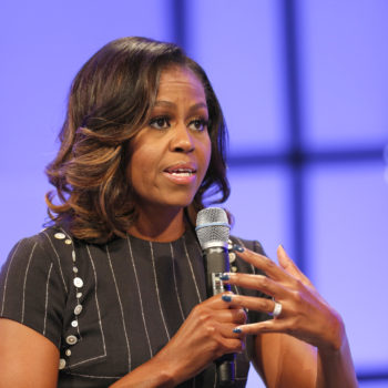 """Michelle Obama revealed why she'll """"never forgive"""" Trump, and same"""
