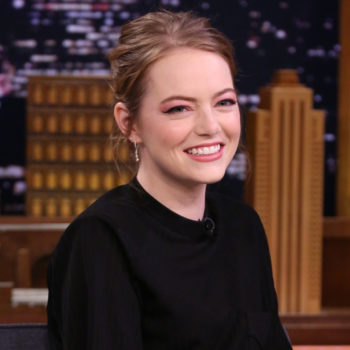 Emma Stone, Spice Girls superfan, changed her name because of Baby Spice