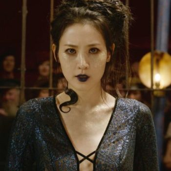This <em>Harry Potter</em> theory claims Nagini is Voldemort's <em>mom</em>, and it will blow your mind