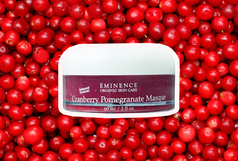 15 cranberry beauty products that will leave your skin glowing just in time for Turkey Day
