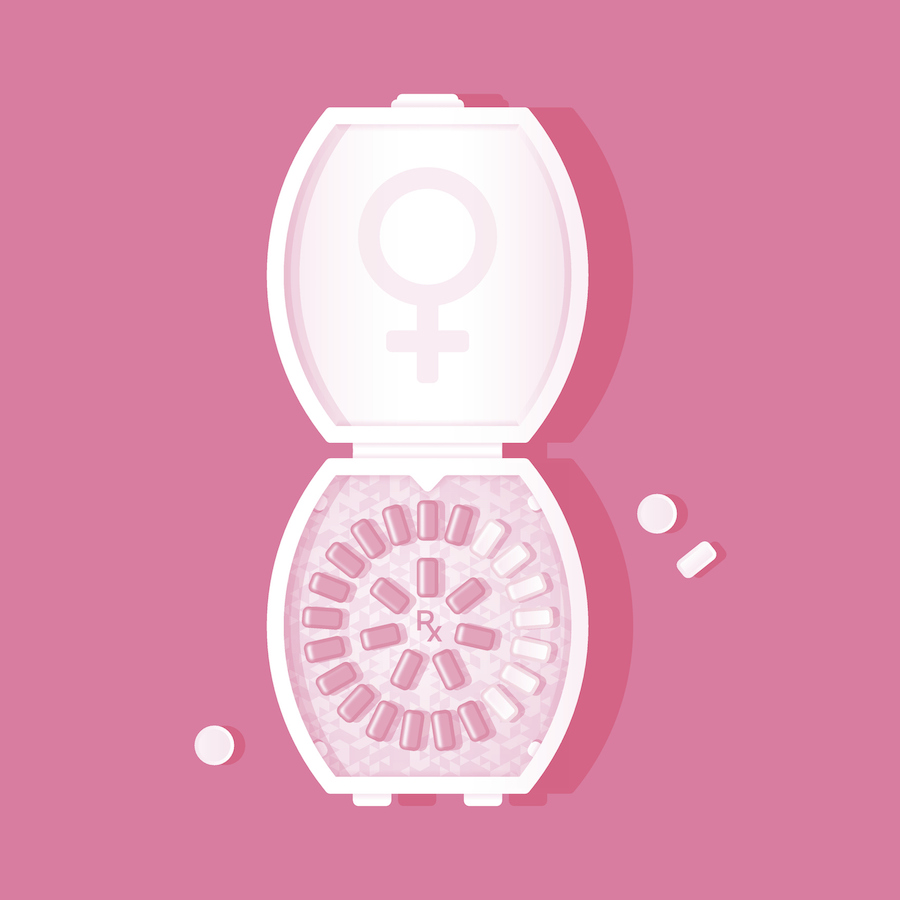 4 reasons why we need birth control pills available over the counter right now