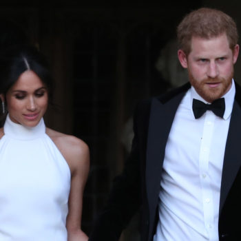 Calling all Meghan Markle impressionists: Stella McCartney just launched her first wedding dress collection
