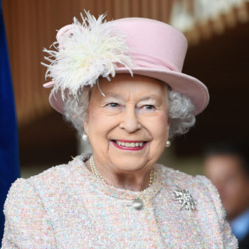 Queen Elizabeth once sent a savage note to a palace chef when she found a slug in her food