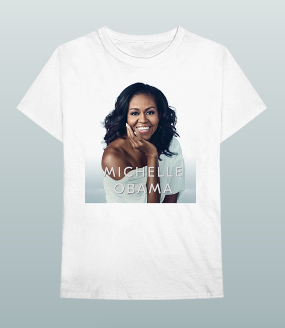 f160ad106 Michelle Obama Released An Inspiring Fashion Collection - HelloGiggles