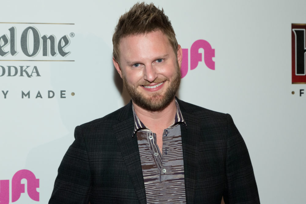 "Bobby Berk says <em>Queer Eye</em> changed a pastor who preached against homosexuality ""his entire life"""