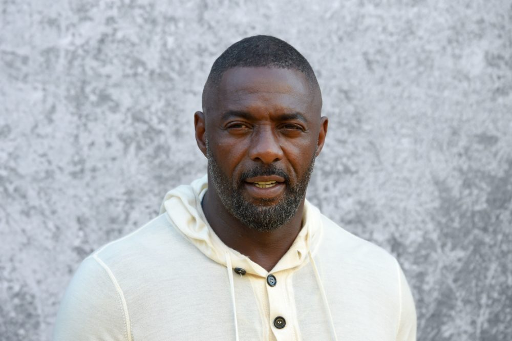 The internet is freaking out over this Idris Elba doll that looks absolutely nothing like him