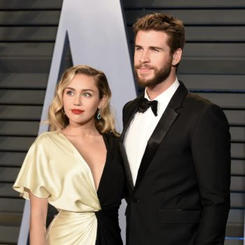 Liam Hemsorth and Miley Cyrus donated $500,000 to help those affected by the California fires