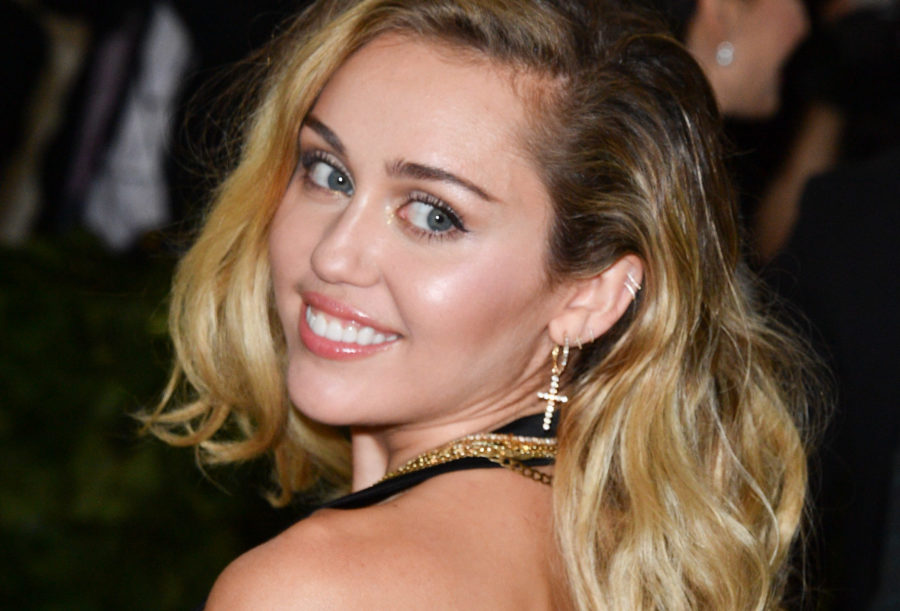 Miley Cyrus was reportedly spotted filming an episode of <em>Black Mirror</em>, and here's everything we know